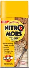 Nitromors Craftsman's Paint, Varnish & Lacquer Remover - 750ml